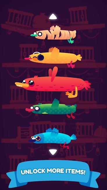 دانلود Birdy Escape 1.7.6 - بازی زیبا و دوست داشتنی فرار مرغی برای اندروید