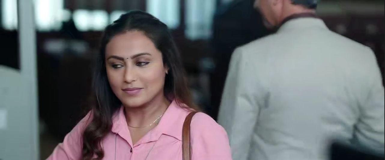 تماشای آنلاین فیلم هندی Hichki 2018