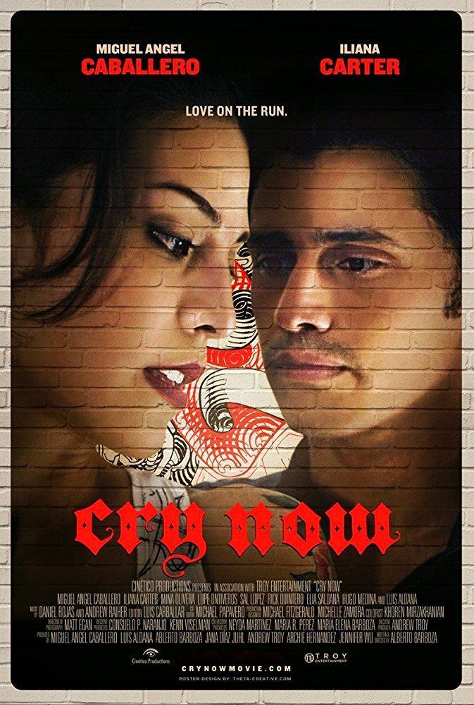 Cry%20Now%202014.1 1 دانلود فیلم Cry Now 2014