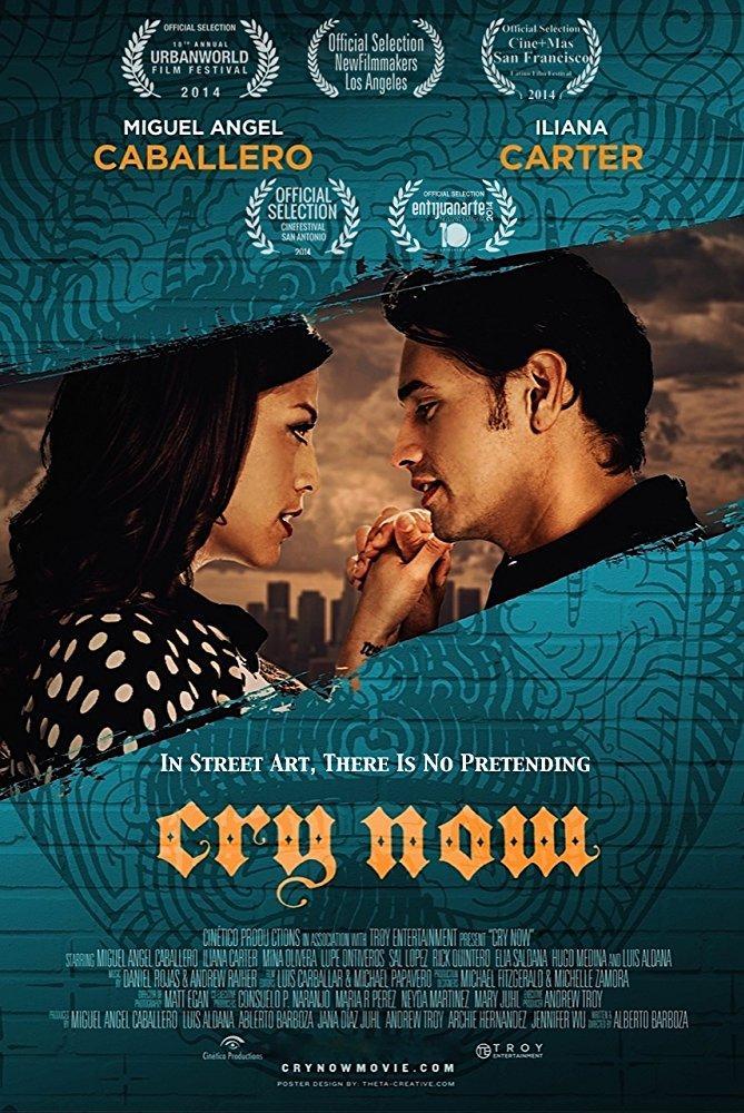 Cry%20Now%202014.2 1 دانلود فیلم Cry Now 2014