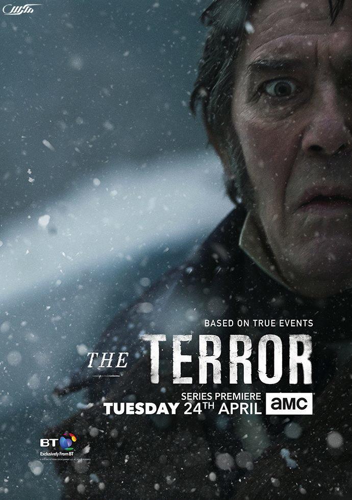 | دانلود سریال The Terror با لینک مستقیم |