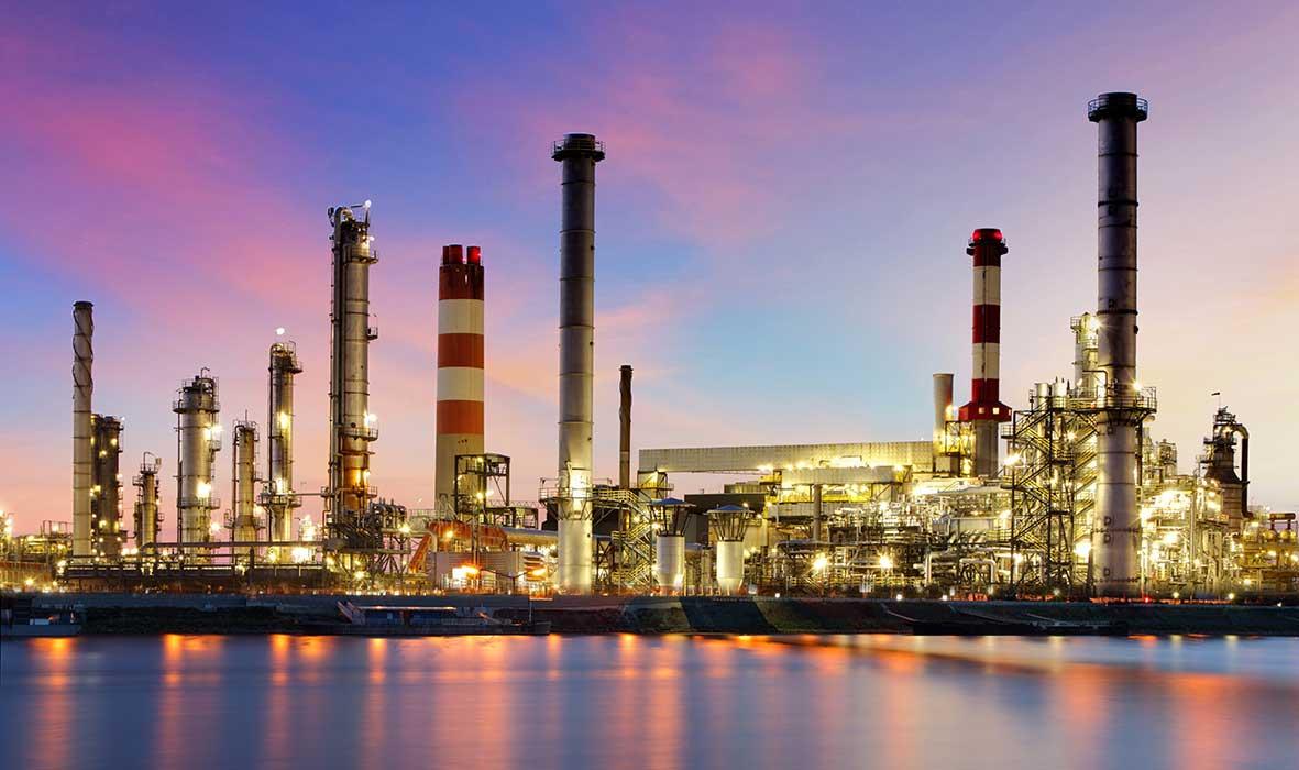 بی دقتی در جایابی صنایع، منابع آبی کشور را به قهقرا می برد