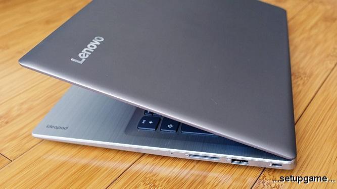 رویت لپتاپ Lenovo Ideapad 330 مجهز به پردازنده 10 نانومتری اینتل