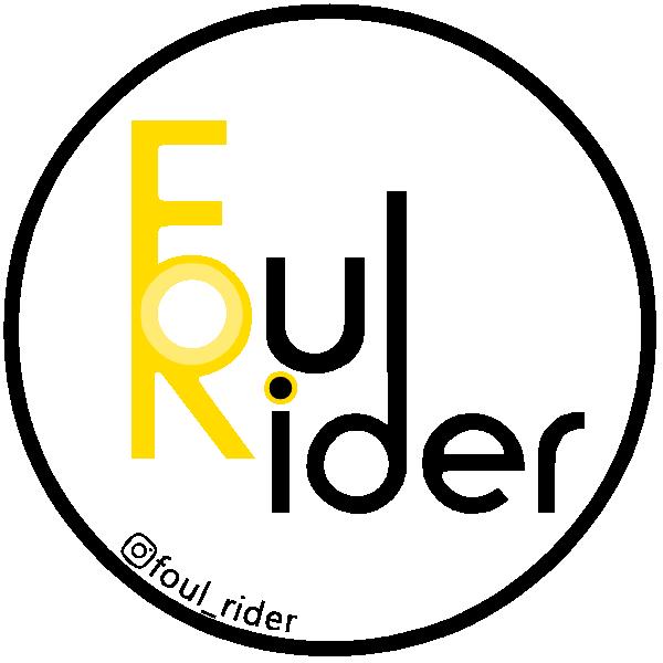 Foul Rider Logo