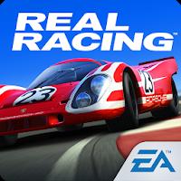 دانلود رایگان نسخه پچ شده بازی Real Racing 3 v6.3.1 Patched - بازی اتومبیل رانی واقعی برای اندروید
