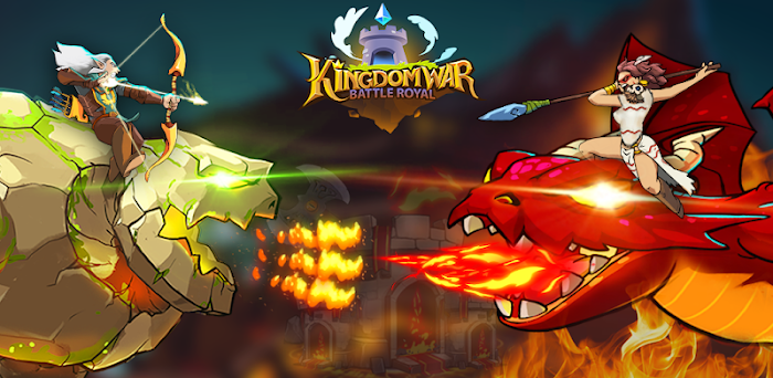 دانلود رایگان بازی Castle Kingdom: Crush in Free - بازی استراتژی قلعه پادشاهی: پیروزی رایگان برای اندروید و آی او اس