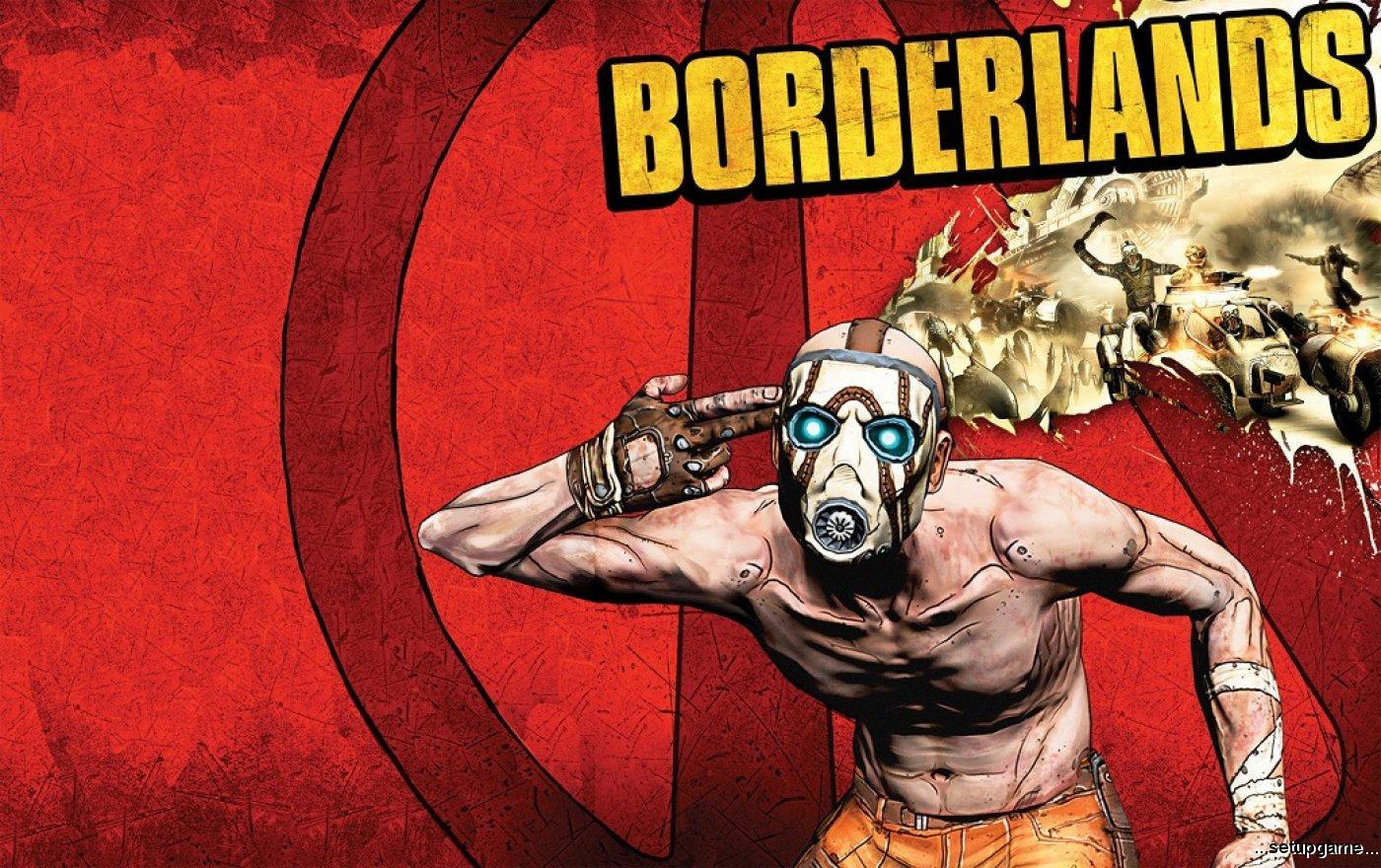 بازی Borderlands 3 در نمایشگاه E3 2018 معرفی نخواهد شد