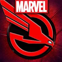 دانلود رایگان بازی MARVEL Strike Force v1.2.1 - بازی نقش آفرینی نیروری ضربت مارول برای اندروید و آی او اس