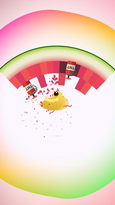دانلود Pigeon Pop 1.2.5 - بازی اکشن ترکاندن کبوتر ها برای اندروید و آی او اس + مود