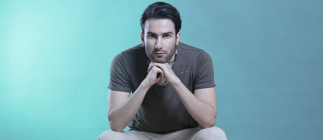 Mehdi Ahmadvand - Dar Bedar