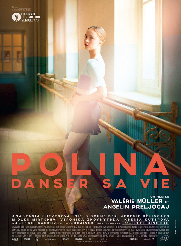 Polina%202016.1 دانلود فیلم Polina 2016