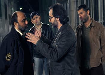 فیلم ایرانی اسب حیوان نجیبی است