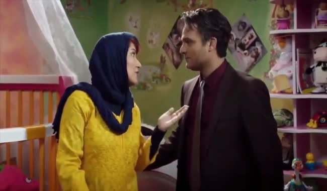 فصل اول قسمت ششم سریال عاشقانه