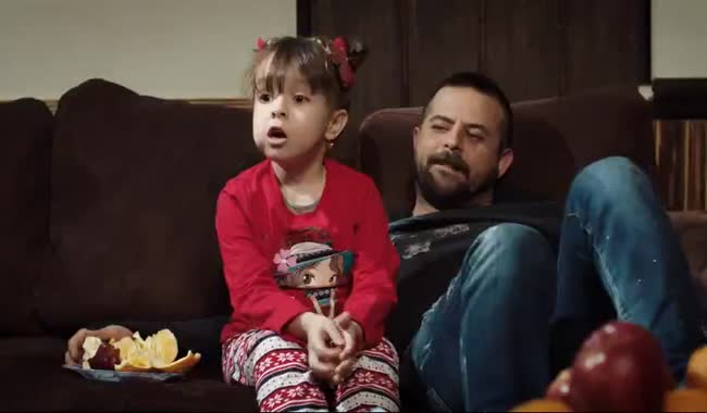 فصل اول قسمت یازدهم سریال عاشقانه