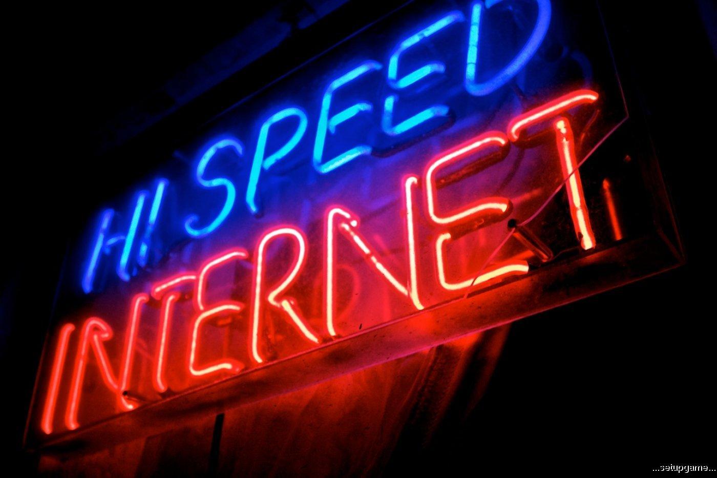 شکستن رکورد سرعت اینترنت موبایل در کشور توسط همراه اول