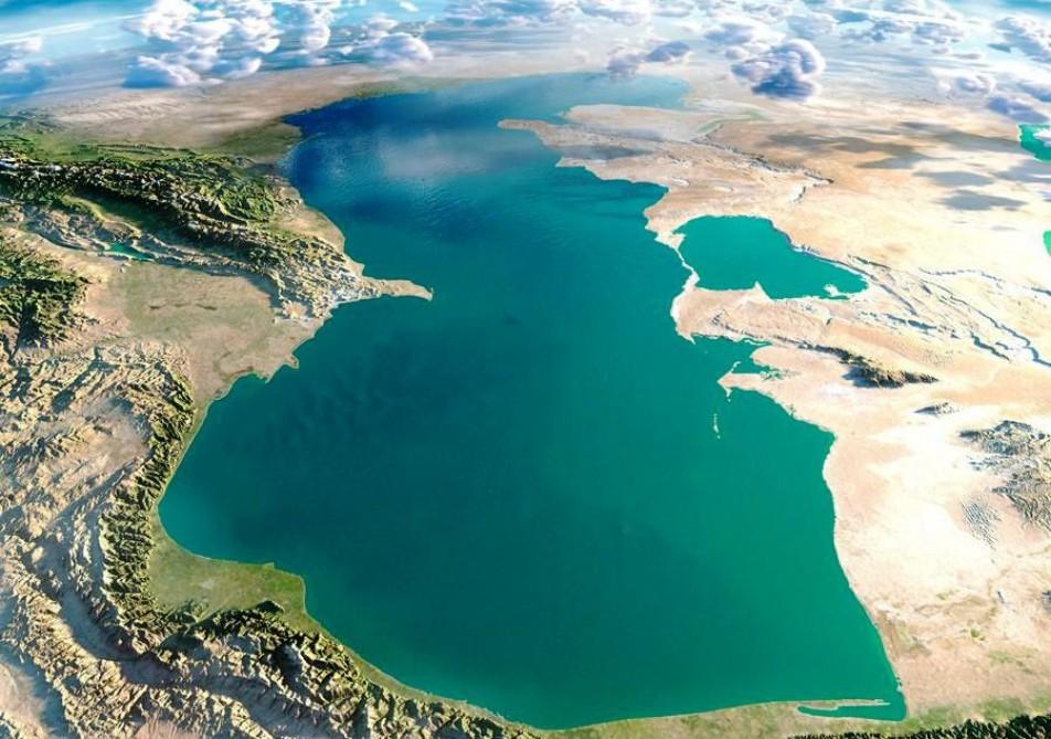 انتقال آب از خزر در اما و اگر سازمان حفاظت محیط زیست