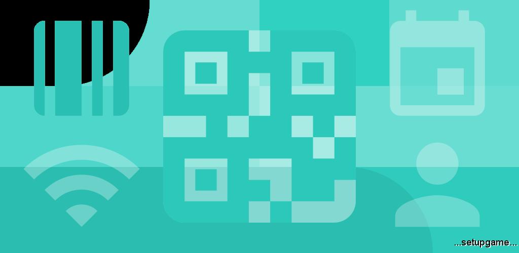 دانلود QR & Barcode Reader (Pro) 1.2.3/P - بارکد اسکنر سریع و پر امکانات اندروید