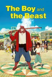 دانلود انیمه The Boy and the Beast 2015