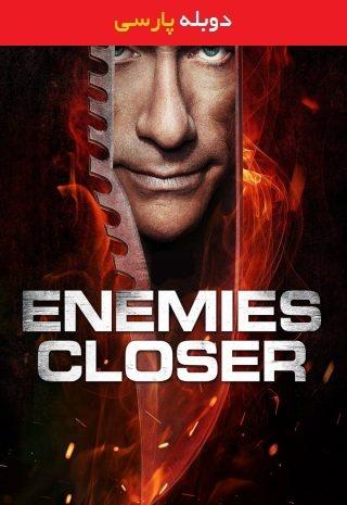 دانلود فیلم Enemies Closer 2013