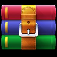 دانلود رایگان برنامه RAR for Android v5.61 build 58 - استخراج فایل های فشرده برای اندروید