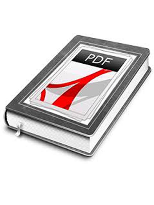 دانلود کتاب های مفید شعر  از همه شعرا PDF