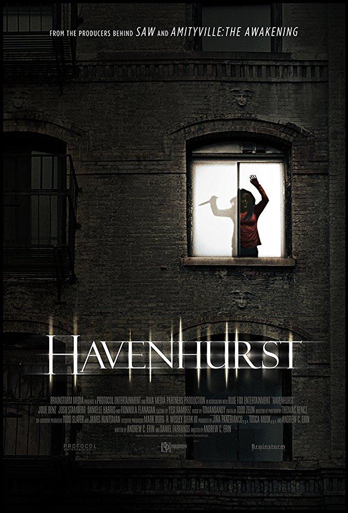 Havenhurst%202016.1 دانلود فیلم Havenhurst 2016
