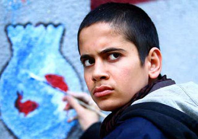 دریا و ماهی پرنده  http://www.dilino.me/movie/123