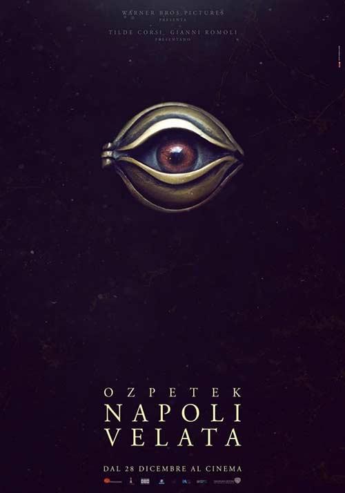 دانلود فیلم Naples in Veils 2017