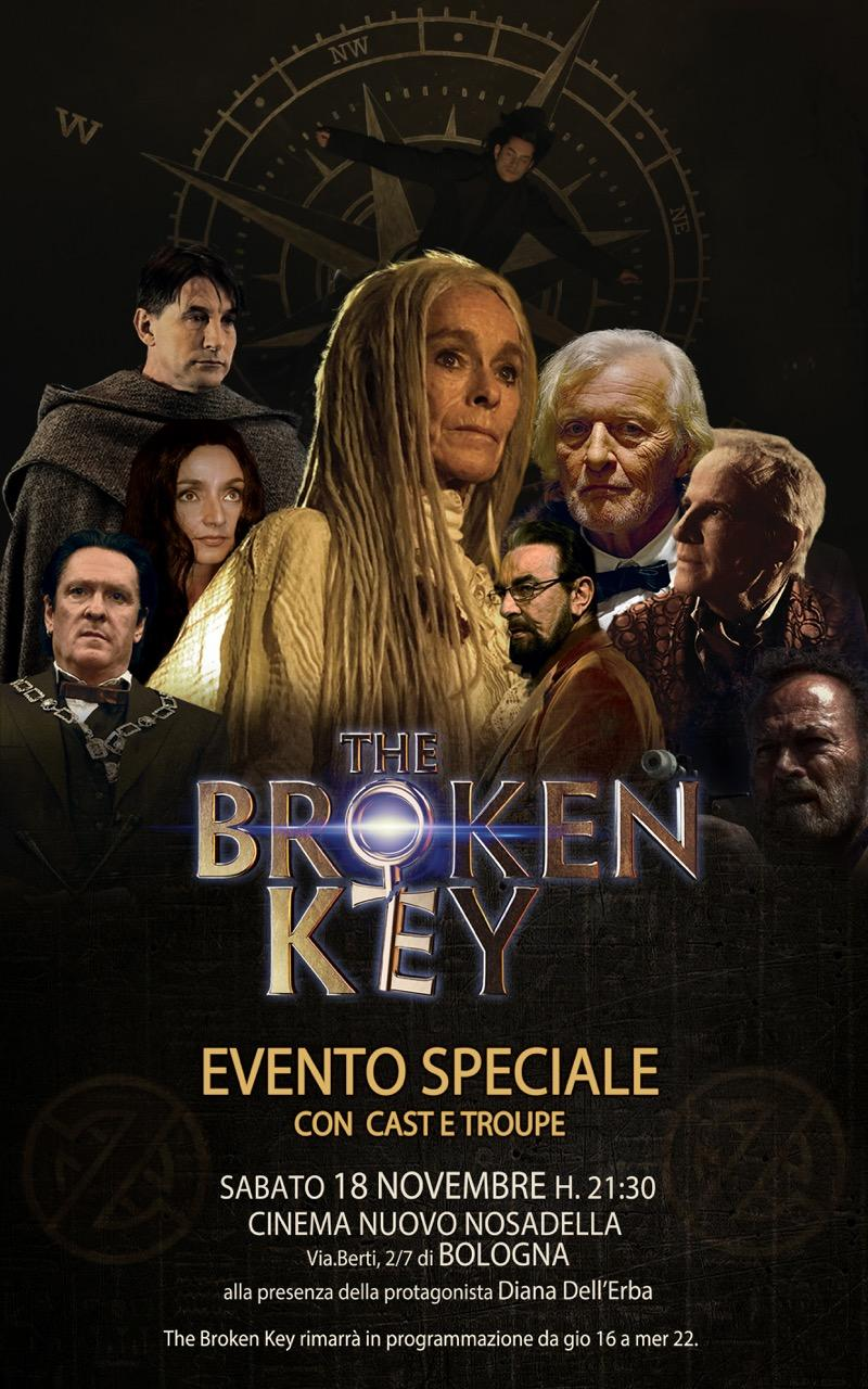 The%20Broken%20Key%202017.1 1 دانلود فیلم The Broken Key 2017