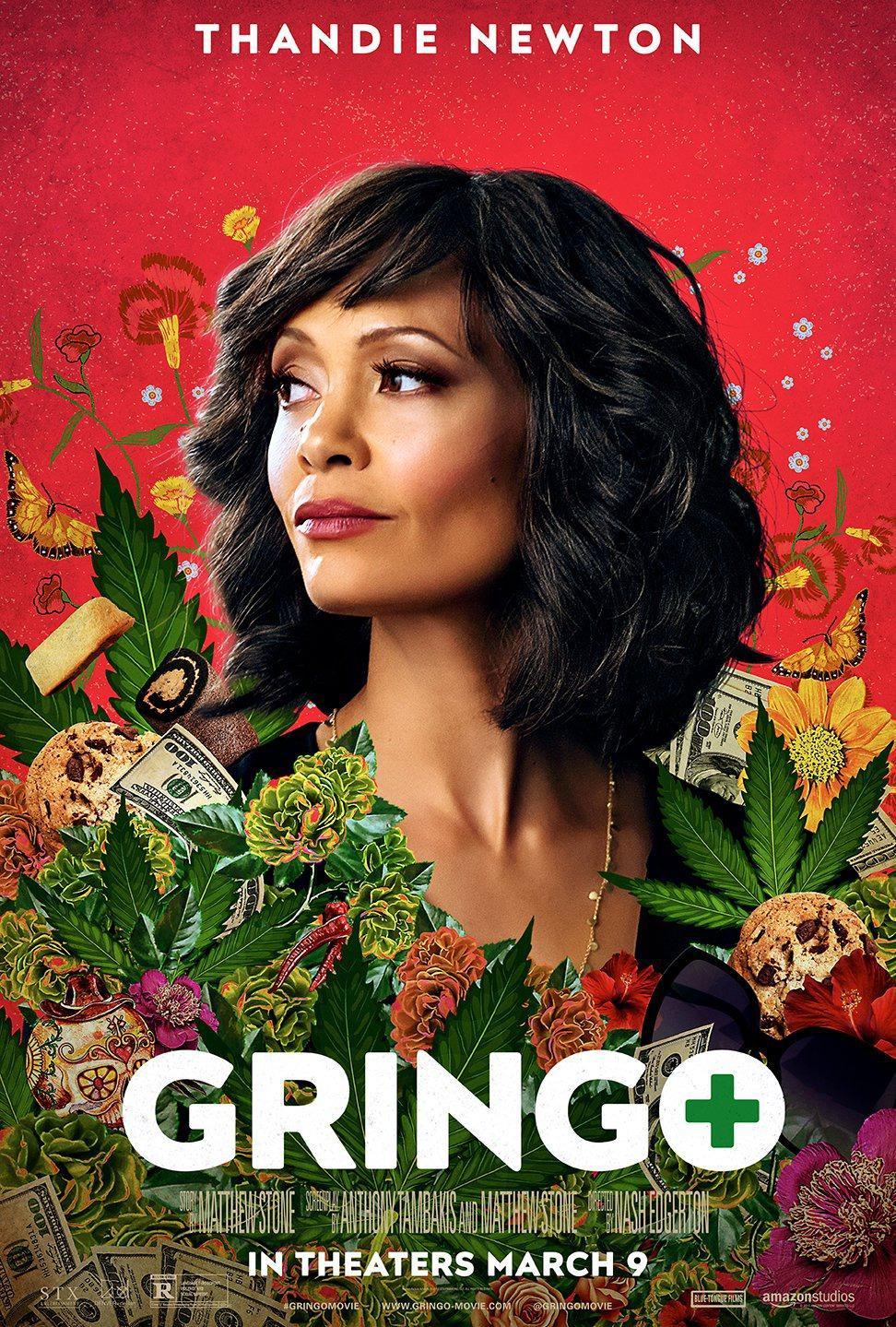 gringo ver3 xlg 1 دانلود فیلم Gringo 2018