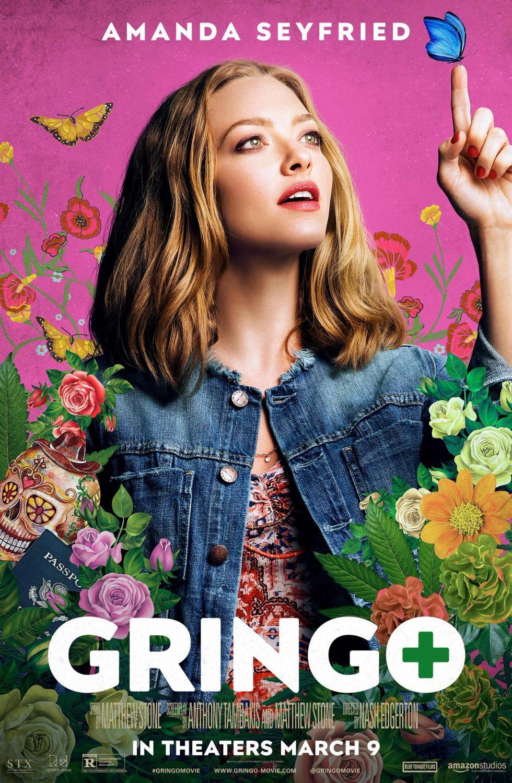 gringo ver9 xlg 1 دانلود فیلم Gringo 2018