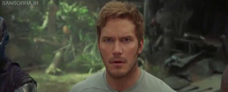 تماشای آنلاین فیلم نگهبان کهکشان ۲