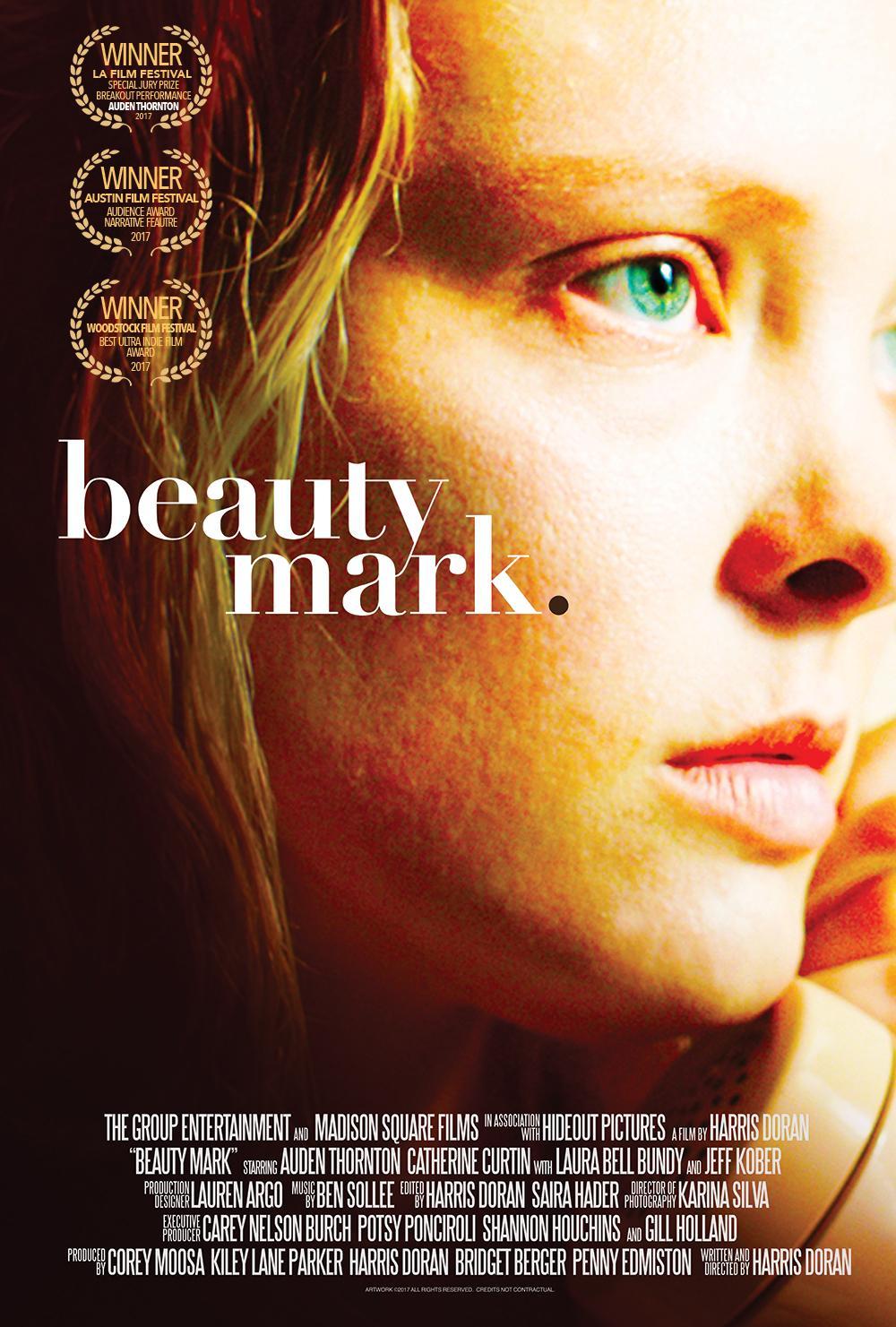 Beauty%20Mark%202017 1 دانلود فیلم Beauty Mark 2017