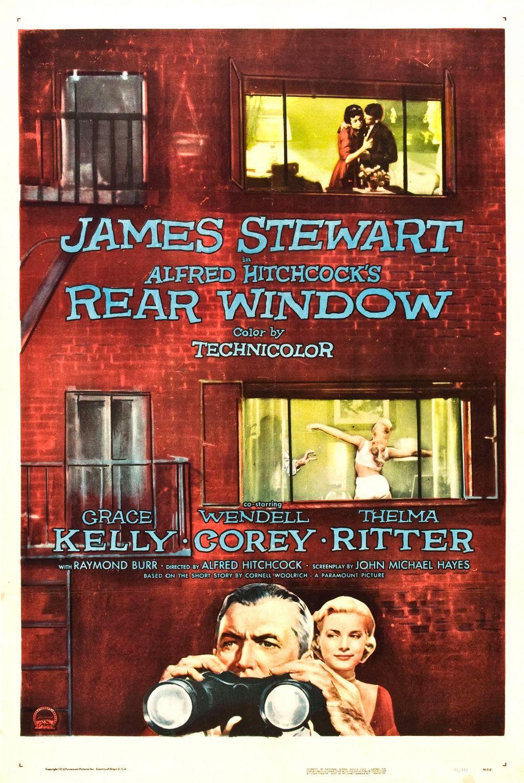 Rear%20Window%201954.2 1 دانلود فیلم Rear Window 1954 : رتبه ۴۳ در سایت IMDB