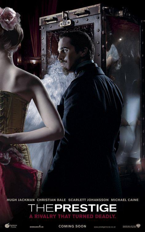 The%20Prestige%202006.2 1 دانلود فیلم The Prestige 2006 : رتبه ۴۸ در سایت IMDB