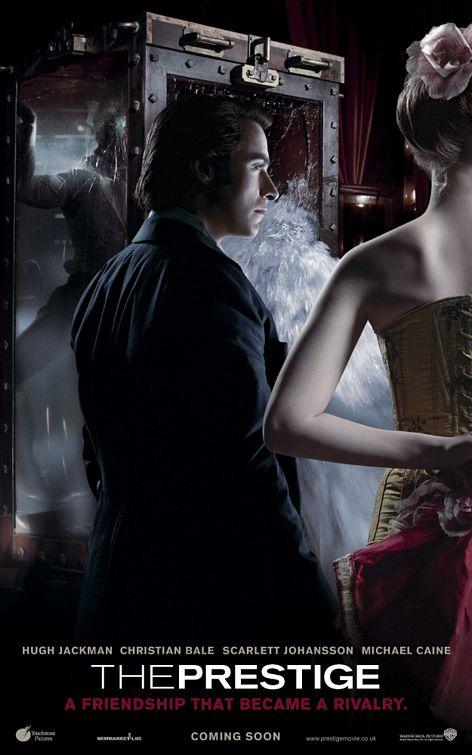 The%20Prestige%202006.3 1 دانلود فیلم The Prestige 2006 : رتبه ۴۸ در سایت IMDB