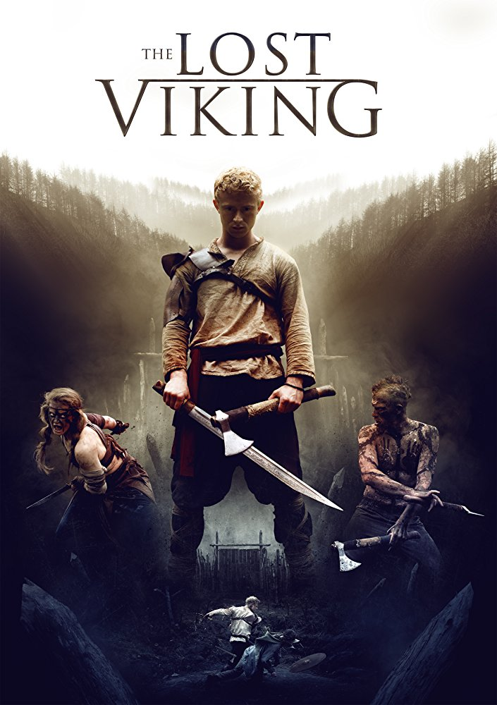 The%20Lost%20Viking%202018.2 دانلود فیلم The Lost Viking 2018