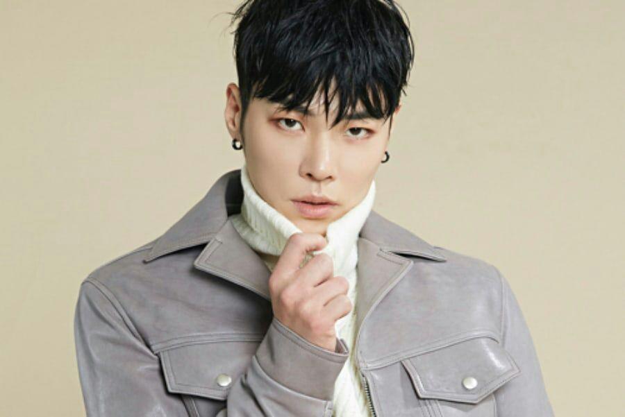 پدر خواننده Wheesung درگذشت🥀  ادامه ی خبر...👇🏼 @i