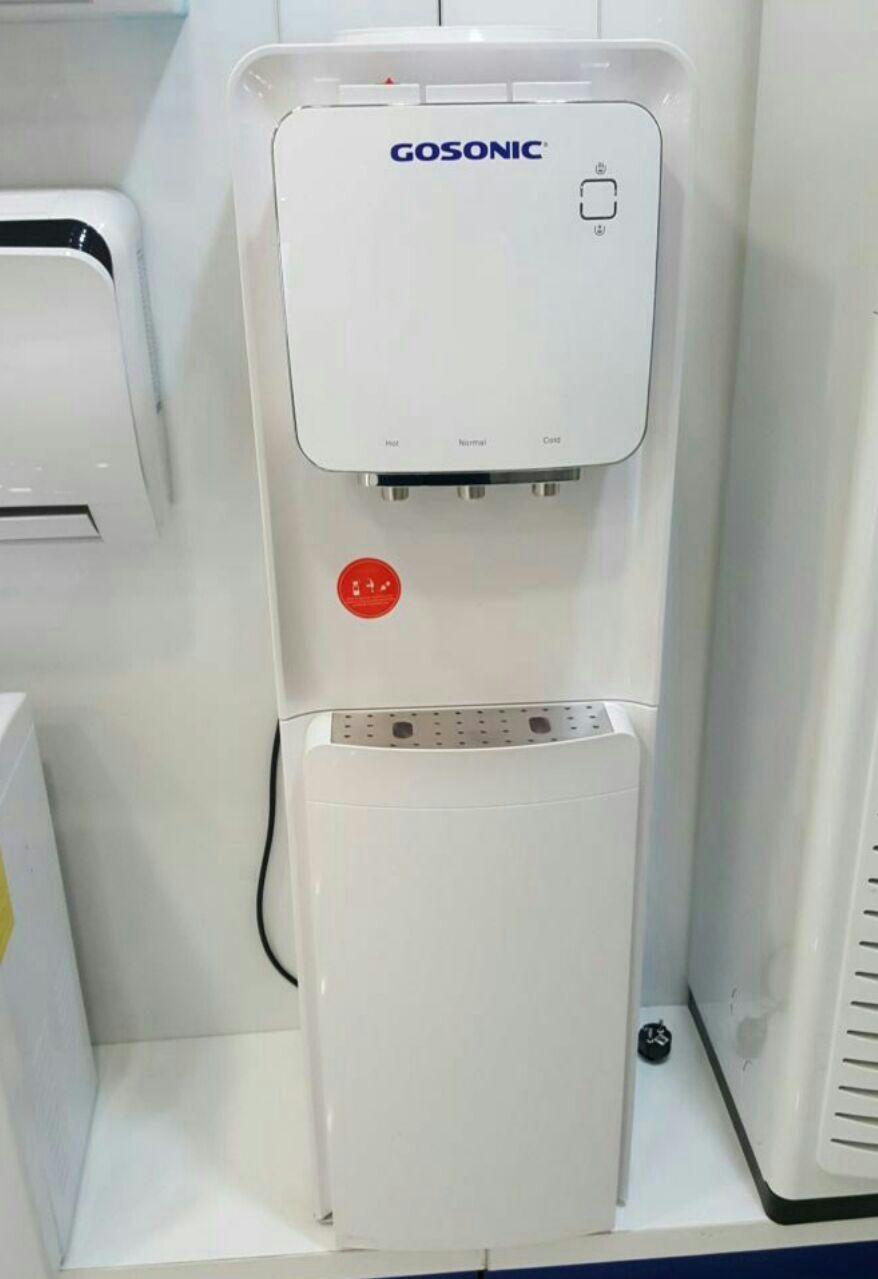 آبسردکن گوسونیک GOSONIC مدل GWD-576 با توان سرد کننده 110 وات