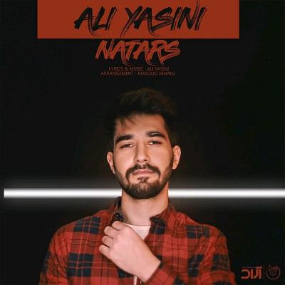 آهنگ علی یاسینی بنام نترس