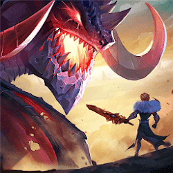 دانلود بازی Art of Conquest: Dragon Dawn v1.18.4 - بازی آنلاین استراتژیک هنر فتح برای اندروید و آی او اس + دیتا