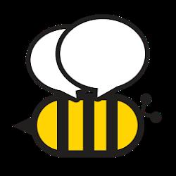 دانلود رایگان برنامه BeeTalk v3.0.9 - مسنجر دوست داشتنی بیتالک برای اندروید و آی او اس