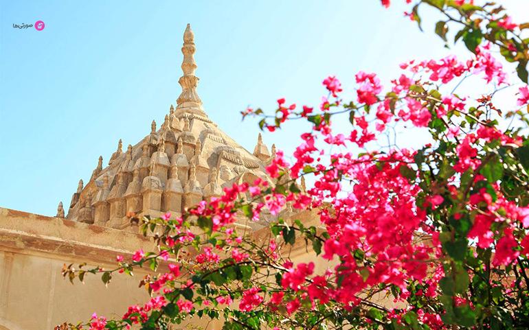 معرفی و گالری عکس معبد هندوها