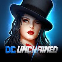 دانلود DC UNCHAINED 1.1.11 - بازی اکشن قهرمانان دی سی برای اندروید و آی او اس + دیتا