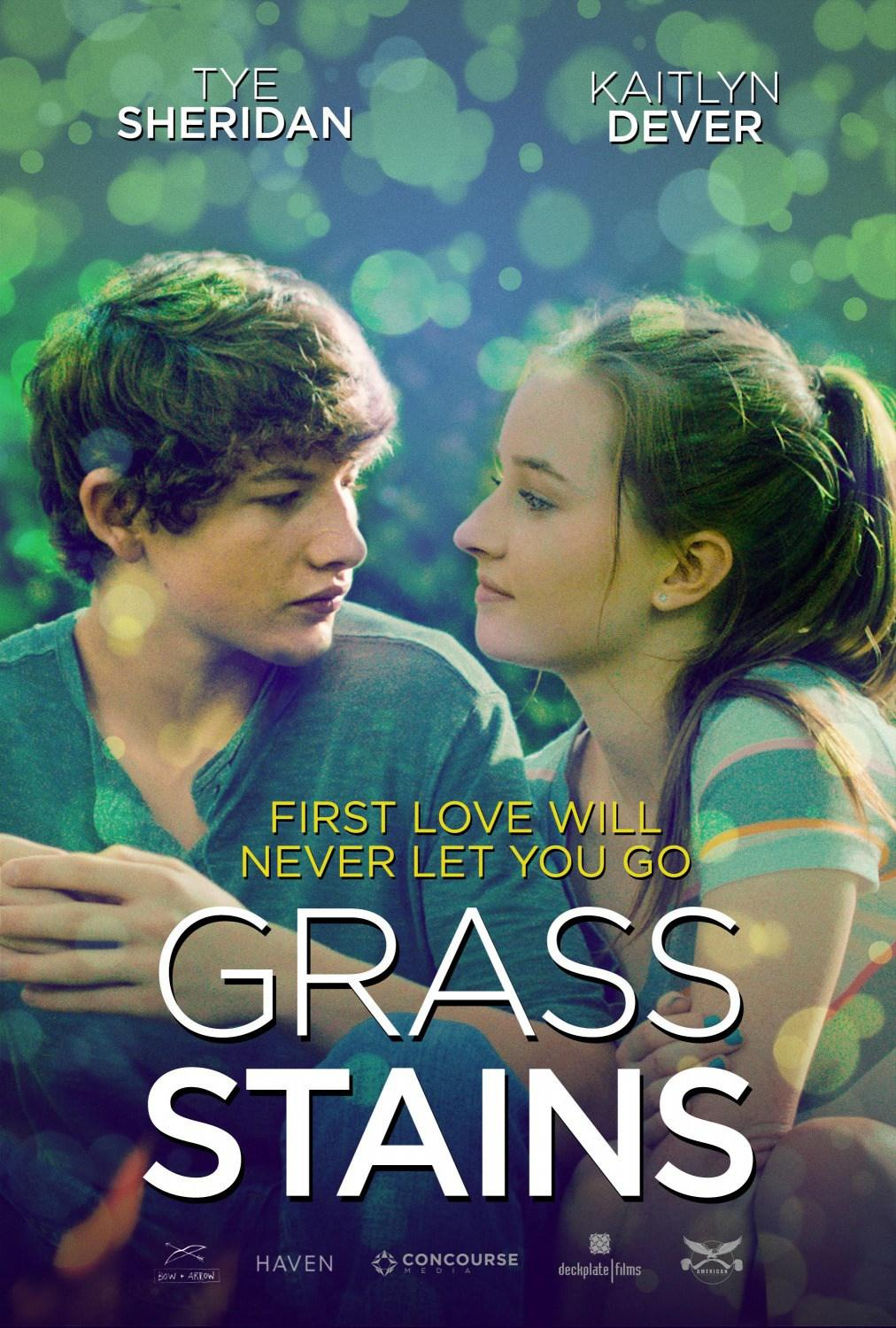 Grass%20Stains 1 دانلود فیلم All Summers End 2017