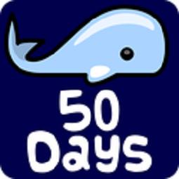 دانلود رایگان Blue Whale v1.1 - بازی چالش نهنگ آبی برای اندروید