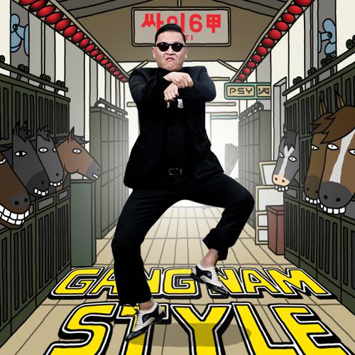 دانلود آهنگ Gangnam Style از PSY به همراه ترجمه آهنگ