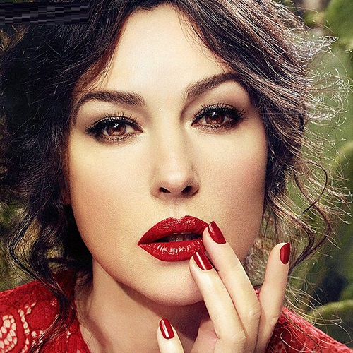 عکس های جدید و زیبای مونیکا بلوچی در بهار 2015