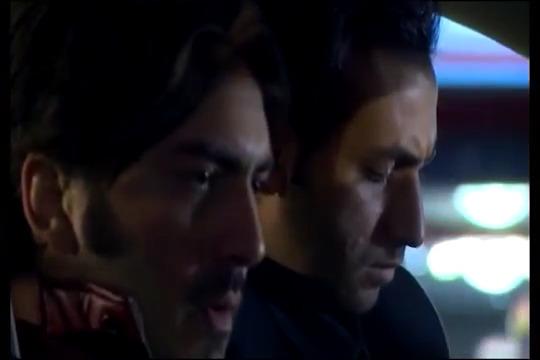 تماشای آنلاین فیلم ایرانی خط کج