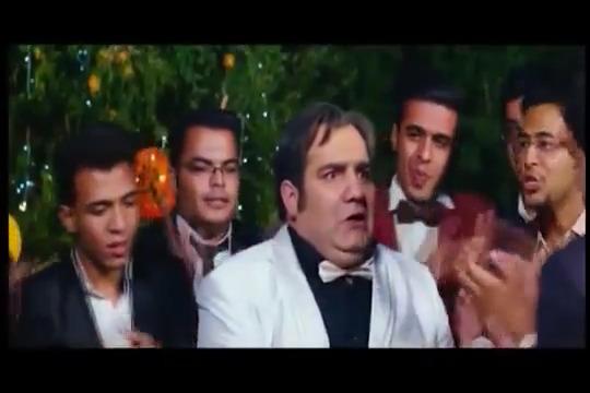 تماشای آنلاین فیلم جنجال در عروسی